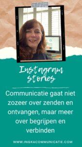 Online marketing-Instagram workshop