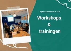 online-marketing-Social media workshop-training